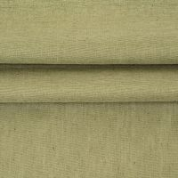 Ткань бельевая п/лён г/к ш.150 ЯЛМ (зел хакки, м)