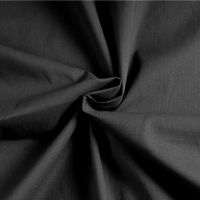 Бязь г/к ш 150 пл 142 (черный, м)